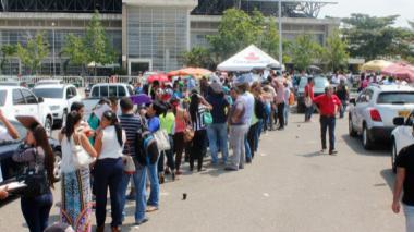 En Bolívar tampoco han finalizado los escrutinios