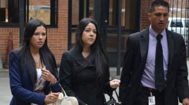 Defensa de Laura y Jessy se rehúsa a contrainterrogar a forense que dictaminó homicidio de Colmenares