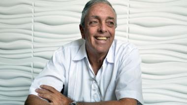 Andrés Botero, presidente de Coldeportes.