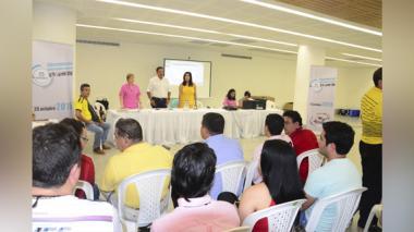 Aplazan los escrutinios departamentales, Barranquilla todavía no entrega resultados