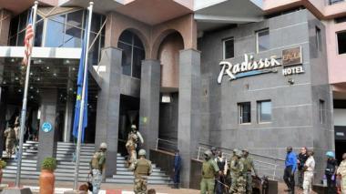 ONU condena el ataque terrorista en hotel de Malí