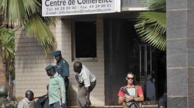 EEUU confirma la muerte de un estadounidense en el ataque de un hotel en Malí
