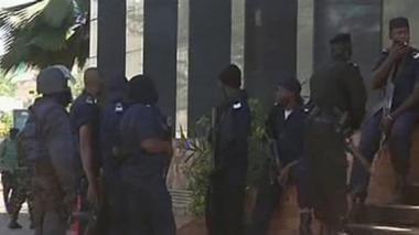 Fuerzas de seguridad liberan a rehenes en ataque a hotel en Bamako