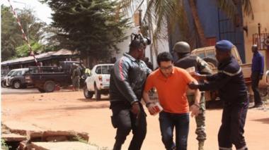 Finaliza toma terrorista a hotel de Malí