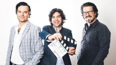"""""""Tenemos la calidad para trabajar con Hollywood"""": Andrés Calderón"""