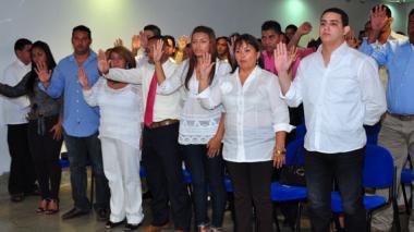Juntas Administradoras Locales serán renovadas en la mitad de sus miembros