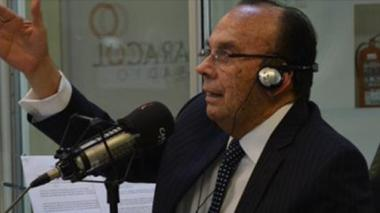 Hernán Peláez se retira definitivamente de Caracol Radio