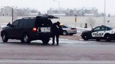 Al menos tres heridos en tiroteo cerca de centro de planificación familiar en EEUU