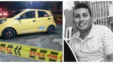 Padre de taxista asesinado  pide justicia, desde España