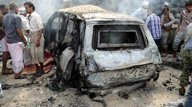 Muere el gobernador de Adén y 5 guardaespaldas en atentado de Estado Islámico