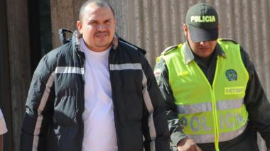 Toro Pote ha sido capturado 14 veces.