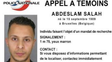 Bélgica pide la captura internacional de 160 presuntos terroristas