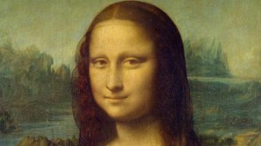 """Hay retratos ocultos bajo la """"Mona Lisa"""", según un científico francés"""