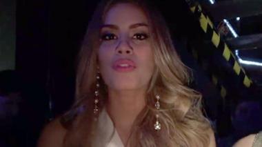 Ariadna agradece a todos por el apoyo tras error en Miss Universo