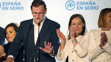 Tiempo de pactos en España por la falta de mayoría absoluta