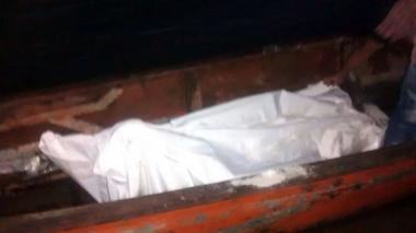 Rescatan cadáver de quinceañera ahogada