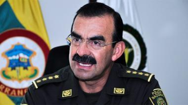 """""""Homicidios en noche de Navidad disminuyeron en un 48 % en el país"""": general Palomino"""