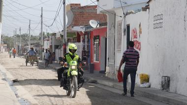 Hieren a puñal a dos turistas británicos en sur de Cartagena