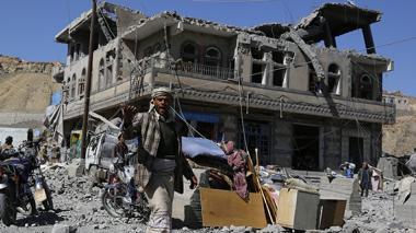 La ONU denuncia la muerte de 2.795 civiles en últimos nueve meses en Yemen