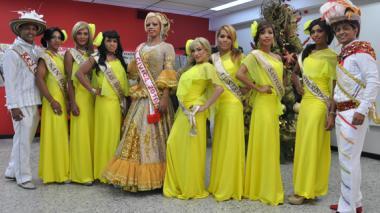 Carnaval Gay 2016 presenta su programación