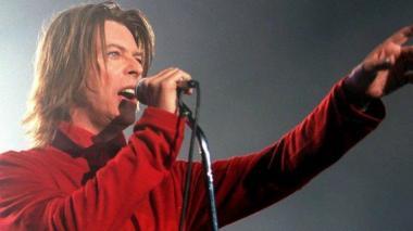 Murió el legendario músico británico David Bowie