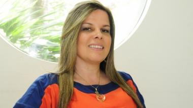 Stybaliz Castellanos renuncia a la secretaría de las Mujeres y la Equidad de Género del Atlántico