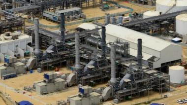 Ecopetrol rechaza bloqueo de sindicato en refinería de Cartagena