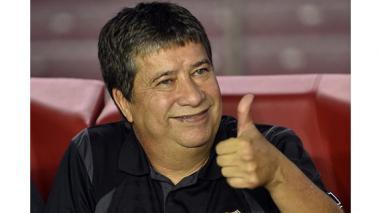 'Bolillo' Gómez, el mejor técnico de la Concacaf