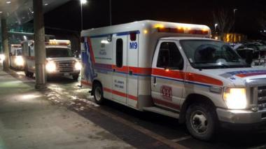 Vuelo a Milán es desviado a Canadá por presuntos heridos graves