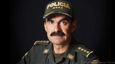 Procurador Ordóñez abre investigación contra el general Palomino por acoso sexual