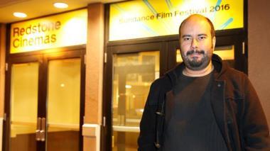 El cineasta cesarense Ciro Guerra.