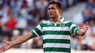 ¿Teófilo Gutiérrez llegará al Corinthians?