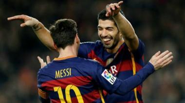 Barcelona destroza 7-0 al Valencia