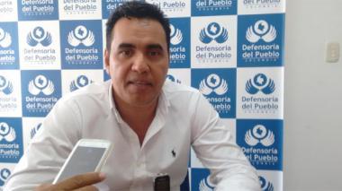 Defensoría pide investigar presunto abuso de la fuerza del Ejército en Puerto Libertador, Córdoba