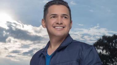 Jorge Celedón estrena