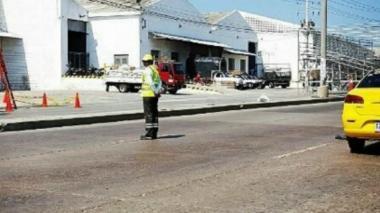 """""""Cero accidentes fatales en Barranquilla durante los cuatro días de Carnaval"""": Secretaría de Movilidad"""