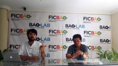 Del 4 al 10 de marzo, el FICBAQ traerá a la ciudad el 'Suspenso Tropical'