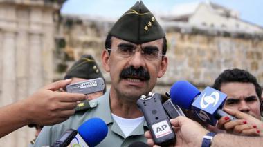El laberinto del general Rodolfo Palomino que terminó con su renuncia a la Dirección de la Policía
