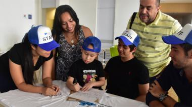 Asociación busca casos del síndrome  X Frágil en Barranquilla