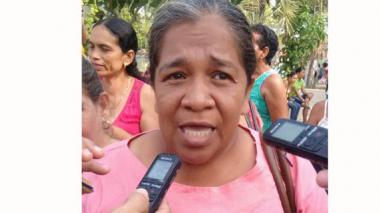 Presidenta del Sindicato de Madres Comunitarias de Montería muere en accidente de moto