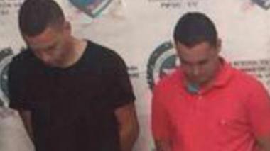 En Córdoba caen dos policías con 513 kilos de cocaína