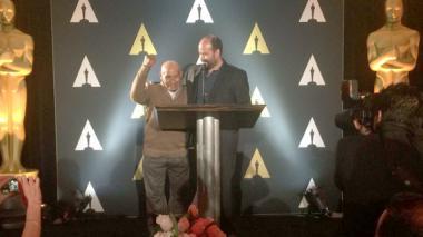 Ciro Guerra, el costeño que va hoy por un Óscar
