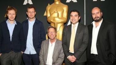 """""""Son 100 años de cine colombiano. Nos tomó mucho tiempo llegar hasta acá"""": Ciro Guerra"""