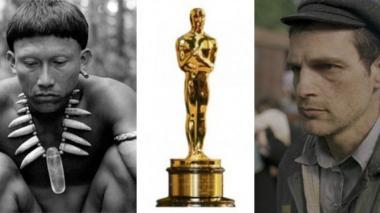 Un Oscar y dos holocaustos