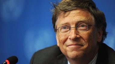 Bill Gates continúa siendo el hombre más rico del mundo