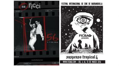 El séptimo arte se instala en el Caribe con el Ficci y el Ficbaq