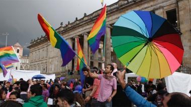 A 5.26% aumentan las uniones maritales entre parejas del mismo sexo en Colombia
