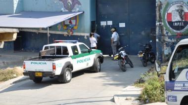 Instauran tutela por mal servicio de salud a reclusos de la cárcel La Vega de Sincelejo