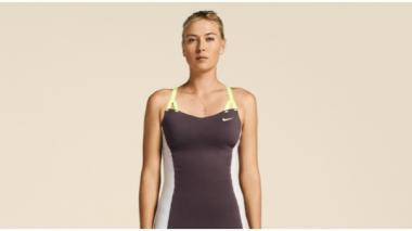 Nike suspende relación con Sharapova tras revelar su dopaje