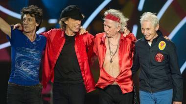 Bogotá espera tres días de locura con los Rolling Stones y el Estéreo Picnic